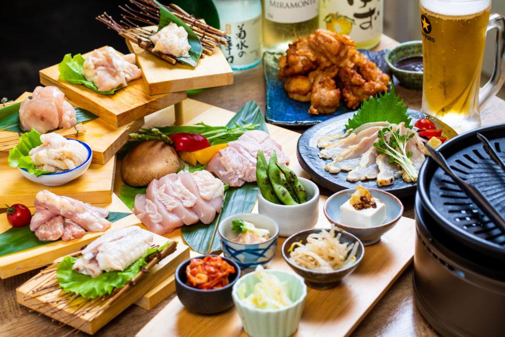 堺鳥焼酒場