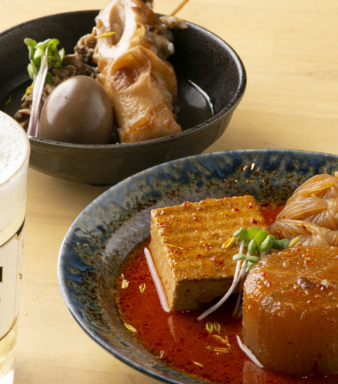 WINE&ODEN ひそか