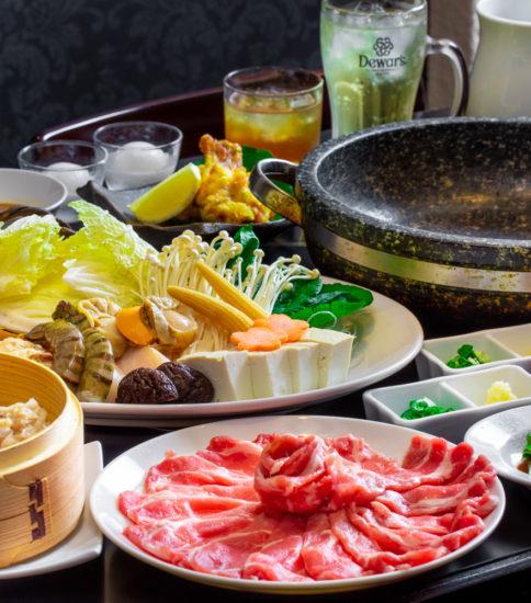 石鍋料理 健 堺東本店